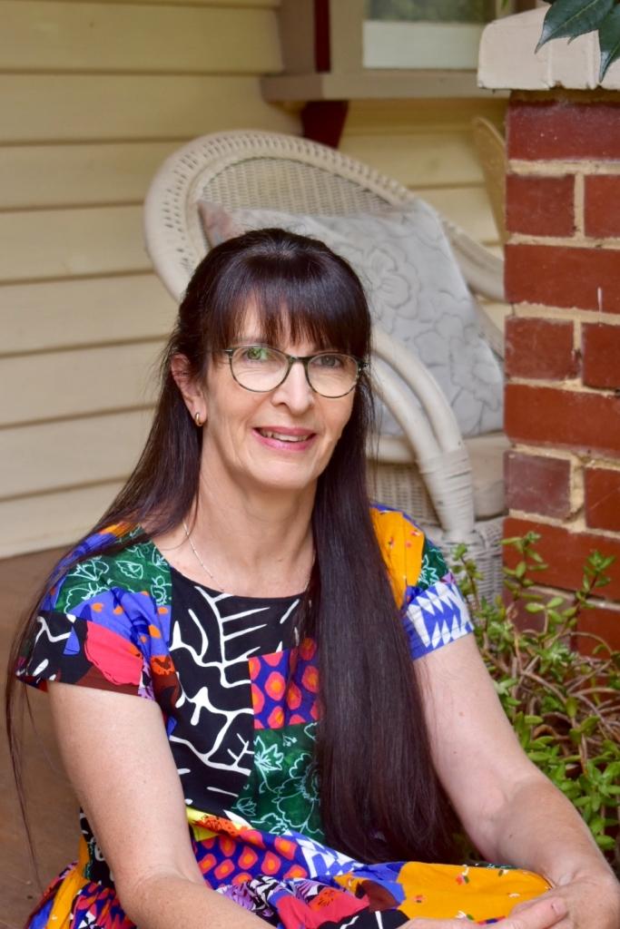 Robyn Fitzgerald