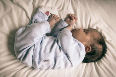 Possums Baby Sleep Stories Competition - Kiri NDC