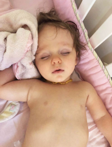 Possums for Parents with Babies - NDC, sensory nourishment