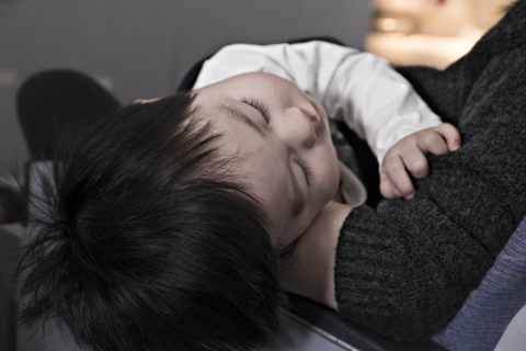 Possums for Parents with Babies - NDC, baby sleep and crying problems