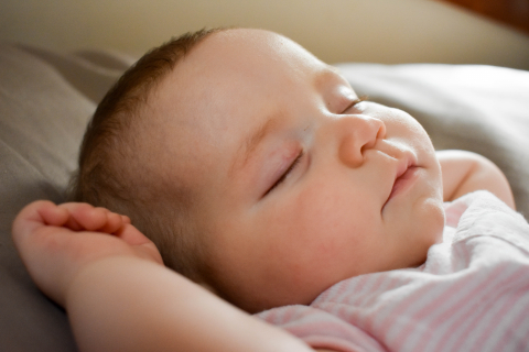 Possums baby sleep and infant sleep